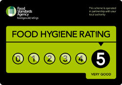the hatch coffee food hygiene